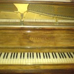 My lovely piano