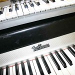 My lovely Fender Rhodes